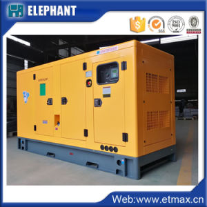 40kVA 30kw Three Phase Long Warranty Time Yuchai Diesel Genset pictures & photos