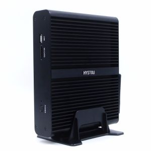 Hystou I7 7500u Best Mini Computers with Intel 620 Graphics Card pictures & photos