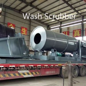 Gold Mining Clay Washing Scrubber Equipment pictures & photos