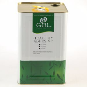 China Supplier GBL Spray Glue for Making Sofa pictures & photos