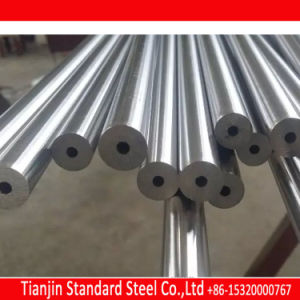 600 Grit Stainless Steel Tube 316 Cold Drawn pictures & photos
