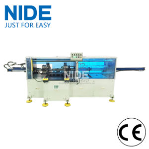 Horizontal Type Pump Motor Stator Automatic Coils Forming Machine pictures & photos