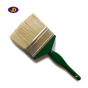 Normal Standard Bristle Wood Handle Paint Brush pictures & photos