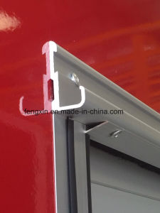 Fire Truck Doors for Emergency Rescue (Fire-extinguisher) pictures & photos