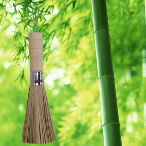 Bamboo Cleaning Whisk Wok Brush, Cleaning Whisk pictures & photos