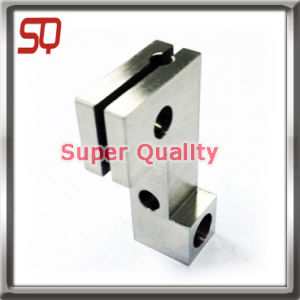 Aluminum Die Casting Auto Parts of CNC Machined pictures & photos