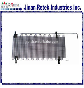 Static Type Refrigerator Wire on Tube Condenser pictures & photos