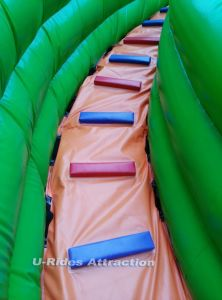 Gragon pool Inflatable Water Park For Fun pictures & photos
