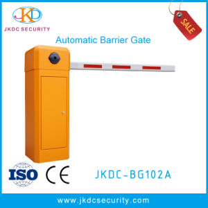 Custom Color Security Automatic Barrier Gate with Cold Rolled Plate pictures & photos