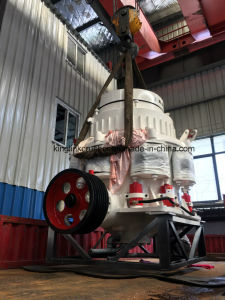 Hardstone/Riverstone/Basalt/Granite Aggregate Cone Crusher 3feet Manufacturer pictures & photos