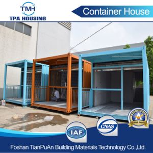 Hight Quality Building Material Container House pictures & photos