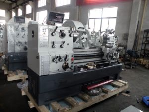 C6241/46 Series High Speed Precision Lathe pictures & photos