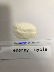 99% Purity Steroids Oral Winstrol Stanozol Micronized for Muscle Growth pictures & photos