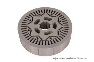 Single Row Progressive Die for New Energy Vehicle Motor Core Rotor Stator pictures & photos