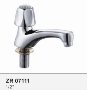 Zr07111 Faucet Lavatory Tap Basin Tap