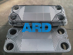 Alfa Laval Alfavap650 Alfavap700 Plate Heat Exchanger Gasket pictures & photos