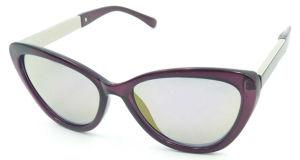 F17746 New Design Hotsale Cat Eye Style Women Sunglass UV400 pictures & photos
