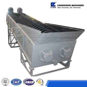 Mineral Ore Separator Tungsten Spiral Classifier pictures & photos