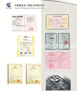 Regenerative Car Type Heating Furnace pictures & photos