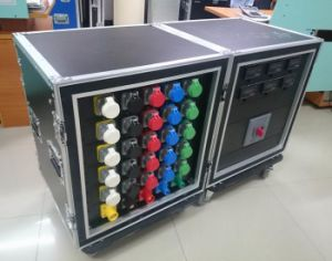 Main Power Electrical Control Panel Board pictures & photos