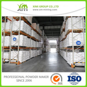 Baso4 Transparent Filler Masterbatch for Plastic Products HDPE LLDPE PP and LDPE pictures & photos