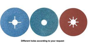 Fibre Disc Sanding Pads Arbasive Tools pictures & photos
