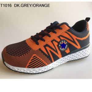 2017 Light Breathable Running Shoes Fashion Sport Zapato Men Casual Shoes pictures & photos