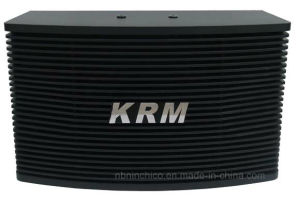 Compact 2 Way 3 Speaker System Club Speaker Box Kr-300 pictures & photos