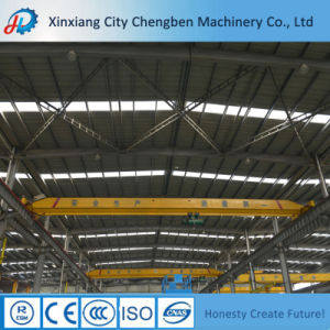 I Beam Travelling Single Girder Suspension Bridge Crane pictures & photos