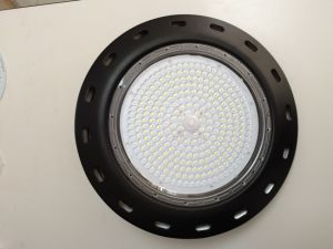 200W Waterproof UFO LED Light Highbay with Meanwell Driver