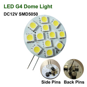 Aftermarket LED Auto Lamp DC12V Car Interior LED Dome Light pictures & photos