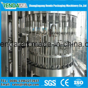 Mineral/Pure Water Bottling Machinery Zhangjiagang City pictures & photos