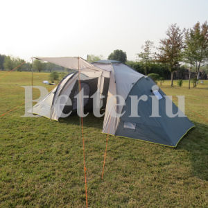 Group Car Camping Tent with Plenty Space pictures & photos