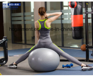 Women Sports Suit, Running Clothing for Lady pictures & photos