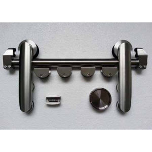 Barn Door Hardware Kit, for Sliding Glass Door (GDS-07S) pictures & photos