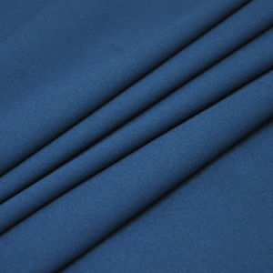 Wholesale Woven 100% Polyester Fabric for Shirt