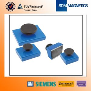 14 Years Experience ISO/Ts 16949 Certificated Neodymium Magnetic Assembly pictures & photos
