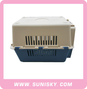 Large Plastic Pat Carrier/ Cheap Price High Quality Pet Carrier pictures & photos