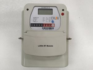 G4 Lora Prepaid and Postpaid Gas Meter, Ca768 Prepayment Gas Meter Sts pictures & photos