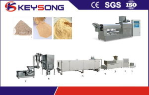 Automatic Baby Food Powder Production Line pictures & photos