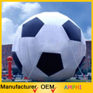 Advertising Customized Inflatable PVC Balloons with Printed Logo pictures & photos