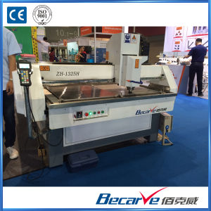 Becarve Woodworking CNC Machine (zh-1325h) with 4.5kw Water Cooling Spindle pictures & photos