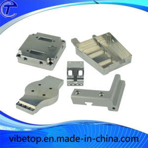 Customized Aluminum CNC Machined Part (AP-04) pictures & photos