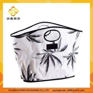 PP Woven Hand Bag for Shopping with Custom Size pictures & photos