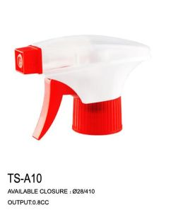 Trigger Sprayer Bottle Large Heavy Duty Measurement Markings Valeting Ts-A10 pictures & photos