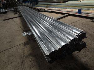 Commercial Galvanized Steel Vertical Roller Shutter Doors pictures & photos