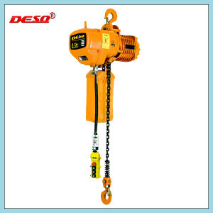 Building Lifting Motor Electric Block / Hoist pictures & photos