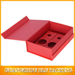 Hight Quantity Magnetic Closure Cardboard Gift Paper Box pictures & photos