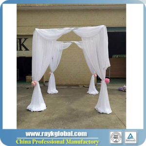Wedding Pipe and Drape Wedding Tent pictures & photos