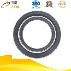 Cassette Combination Wheel Hub Hydraulic Oil Seal pictures & photos